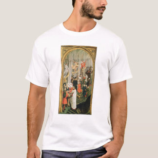 The Seven Sacraments Altarpiece T-Shirt