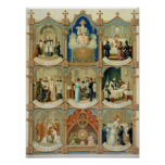 The Seven Sacraments Poster