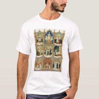 The Seven Sacraments T-Shirt
