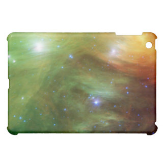 The Seven Sisters, also known as the Pleiades iPad Mini Covers
