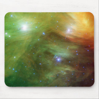 The Seven Sisters, also known as the Pleiades Mouse Pads