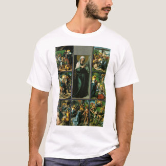 The Seven Sorrows of the Virgin T-Shirt