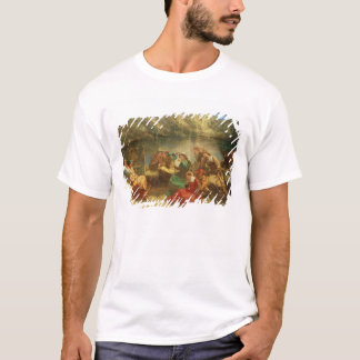 The Seventh day of the Decameron T-Shirt