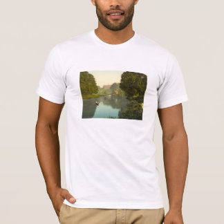 The Severn and Kingsland, Shropshire, England T-Shirt