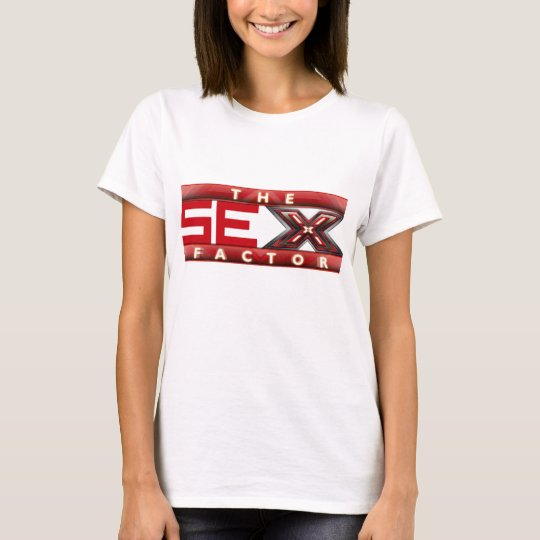 The Sex Factor Tee