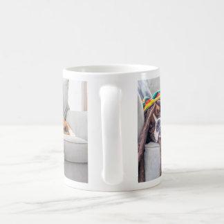 The Shabba Coffee Mug