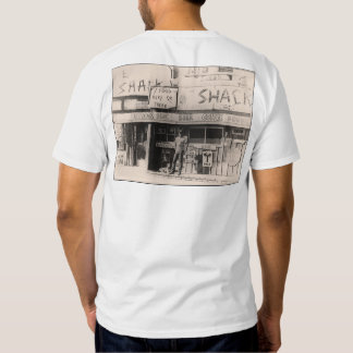 The Shack, Playa del Rey 1972 T-shirts