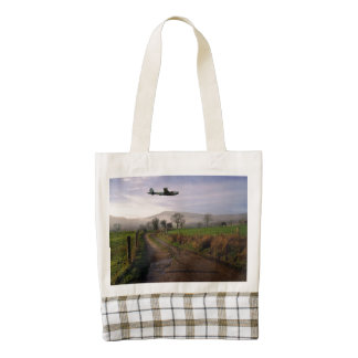 The Shackleton Zazzle HEART Tote Bag