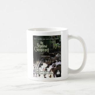 The Shadow Conspiracy Coffee Mug