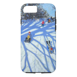 The shadow Derbyshire iPhone 7 Case