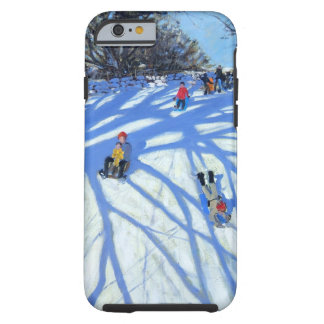 The shadow Derbyshire Tough iPhone 6 Case