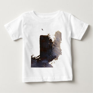 The shadow of the monolith baby T-Shirt