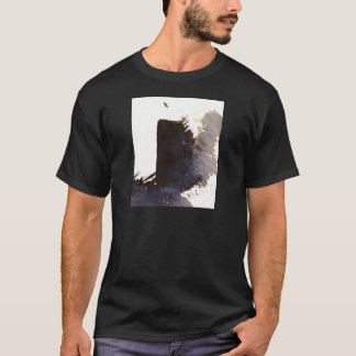 The shadow of the monolith T-Shirt