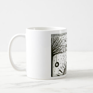 """The Shadow Proves the Sunshine"" Coffee Mug"