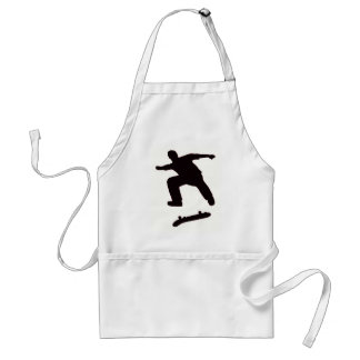 The Shadow Tre Adult Apron