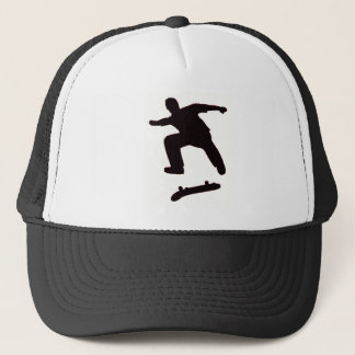 The Shadow Tre Trucker Hat