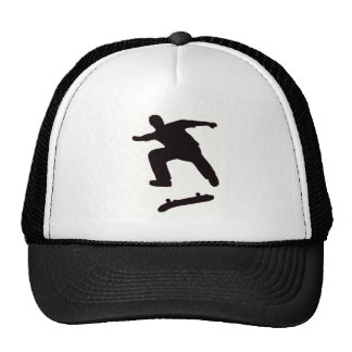 The Shadow Tre Trucker Hat