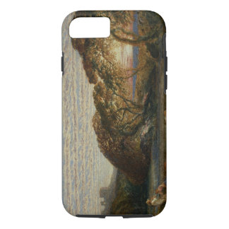 The Shadowy Stream iPhone 8/7 Case