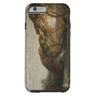 The Shadowy Stream Tough iPhone 6 Case