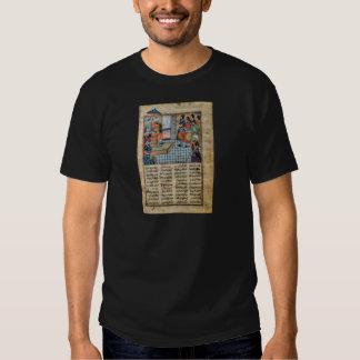 The Shahnama Shirt