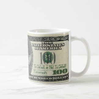 The Shakespeare Note Classic White Coffee Mug