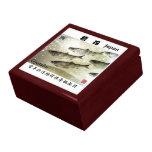 The Shakotan herring GYOTAKU JAPAN writer work < H Gift Boxes