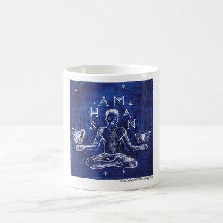 The Shaman Archetype Coffee Mug