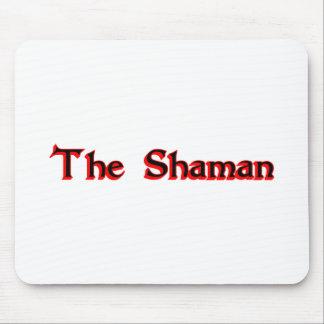 The Shaman Alfombrillas De Ratones