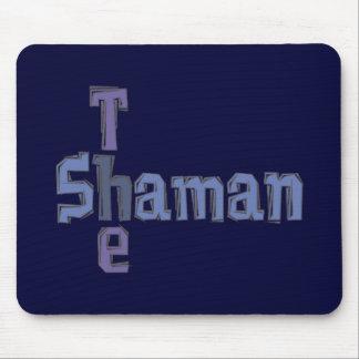 the shaman tapete de ratón