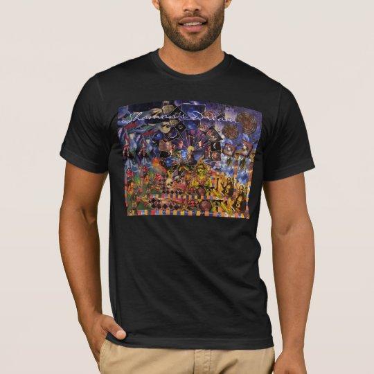 The Shaman's Dream T-Shirt