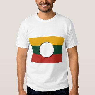 the Shan State, Myanmar Shirt