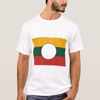 the Shan State, Myanmar T-Shirt
