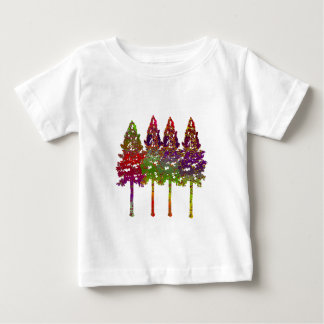 THE SHAPE MIND BABY T-Shirt