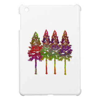 THE SHAPE MIND iPad MINI CASES