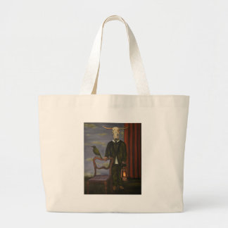 The Shape Shifter Large Tote Bag