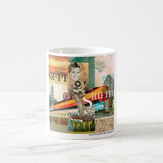The Shapeshifter Archetype Coffee Mug