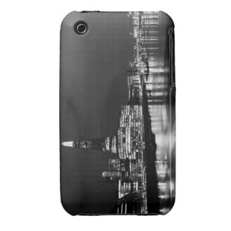 The Shard and Southbank London Case-Mate iPhone 3 Case