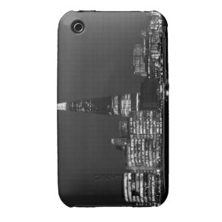 The Shard and Southbank London iPhone 3 Case-Mate Cases