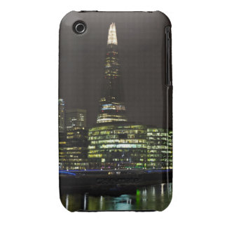 The Shard and Southbank London iPhone 3 Cases