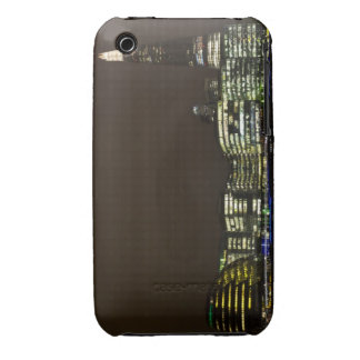 The Shard and Southbank London iPhone 3 Case-Mate Case