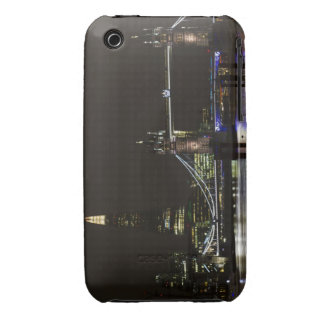 The Shard and Tower Bridge iPhone 3 Covers