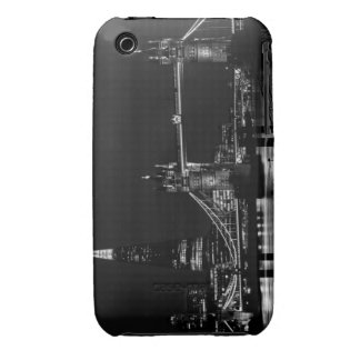 The Shard and Tower Bridge Case-Mate iPhone 3 Case