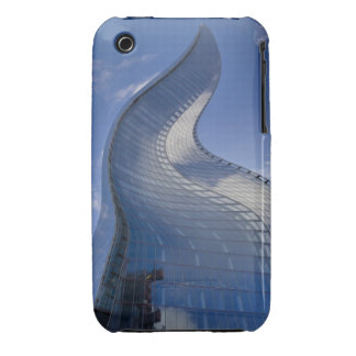 The Shard Bend iPhone 3 Cover