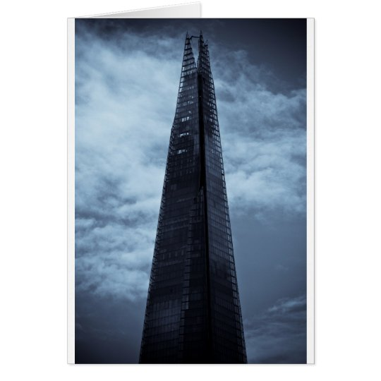 The Shard Card