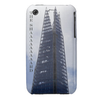The Shard iPhone 3 Case