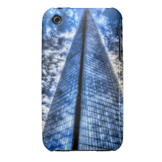 The Shard iPhone 3 Cover