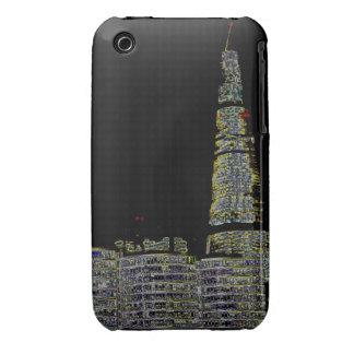The Shard Case-Mate iPhone 3 Case