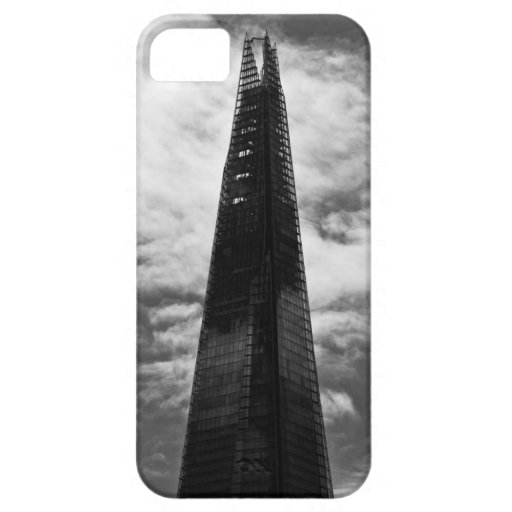 The Shard iPhone 5 Covers