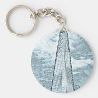 The Shard Keychain