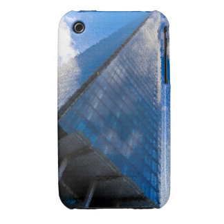 The Shard London Art iPhone 3 Case-Mate Cases